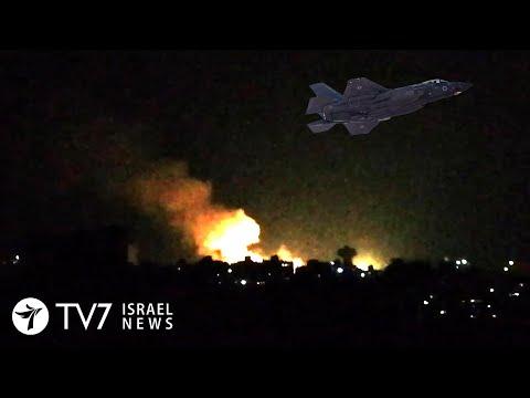 Israel to step