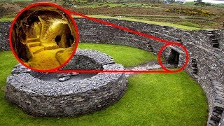 Most MYSTERIOUS Abandoned Places!