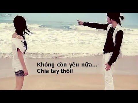 Tuyển Chọn Những Bản Nhạc Rap Việt Buồn Tâm Trạng Hay Nhất (P1)
