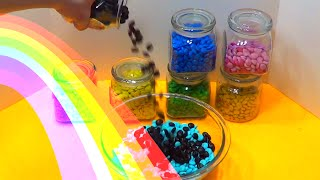 Learn Colors with M&Ms!