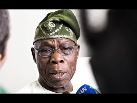 Abacha Injected Yar'Adua With Virus That Killed Him Says, Ex-President Obasanjo