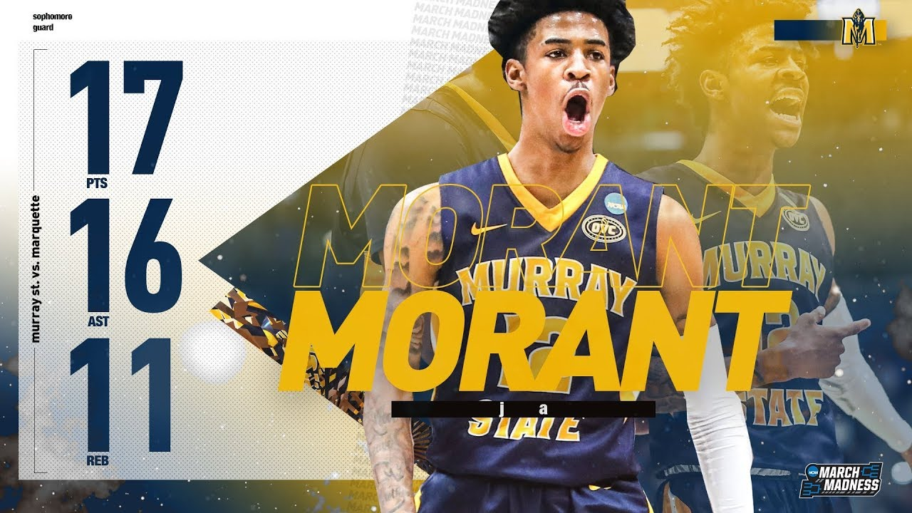 Full Recap: Ja Morant's Got Next