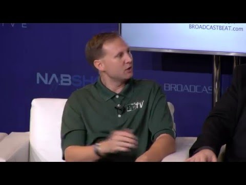 NAB Show LIVE: Broadcast Production 101 in Schools