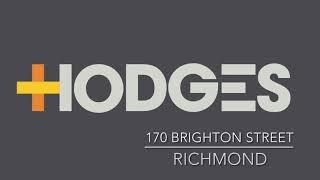 170 Brighton Street, Richmond
