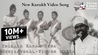 New khurukh Video song by Victor Lakra