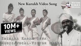 New khurukh Video song Karam sewa by Victor Lakra