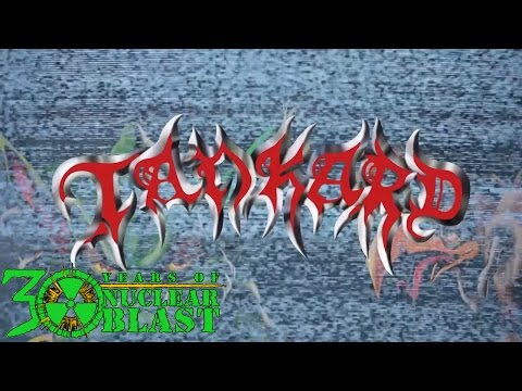 TANKARD - One Foot In The Grave (OFFICIAL STUDIO TRAILER)