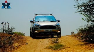 Ford Freestyle Petrol - First Drive