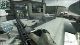 mw3 - EPIC Infected MOAB!