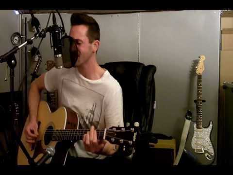 Panic! At The Disco - The Ballad Of Mona Lisa (Acoustic Cover By Ryan Clouse)
