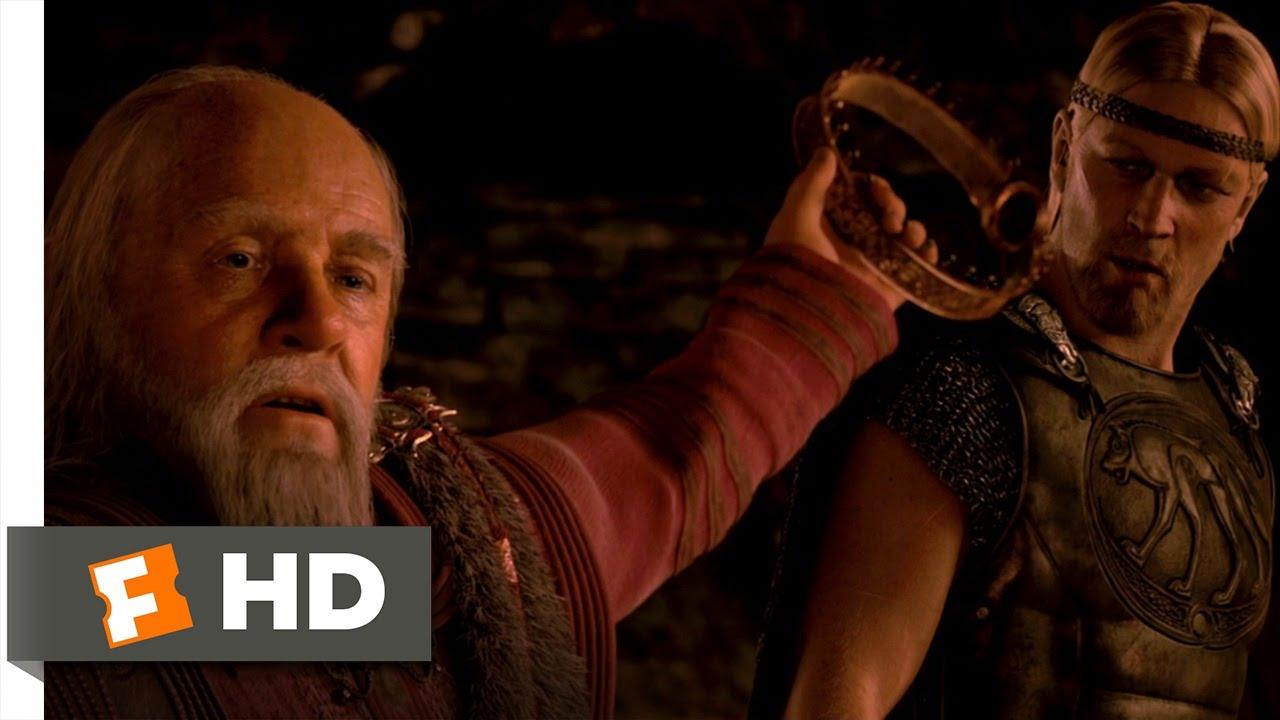 beowulf scenes