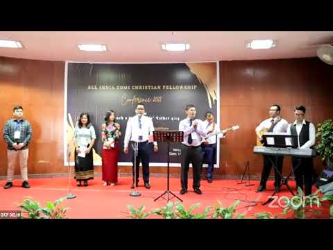 Sunday Worship Service AIZCF Conference
