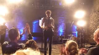 TÜSN - Schwarzmarkt Live @ Kloster Marienthal 16.06.17