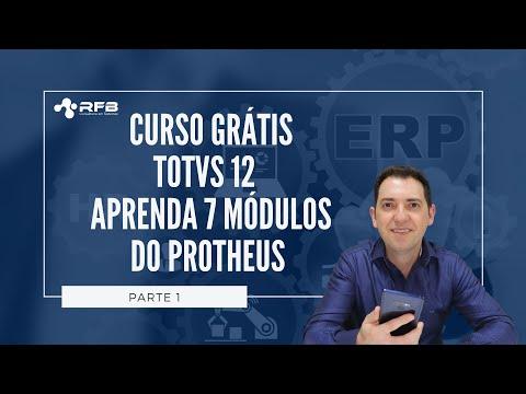 Curso Grátis| TOTVS