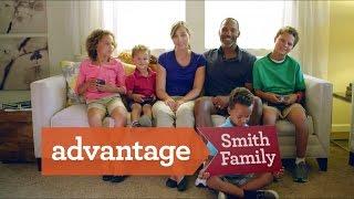Find Your Advantage