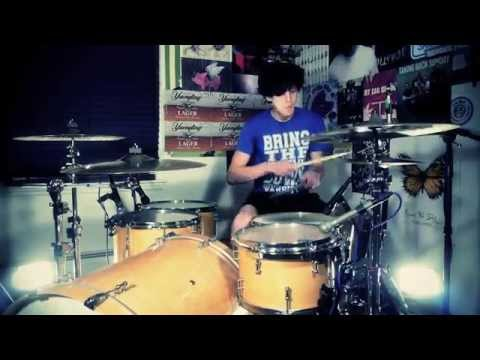The Story So Far - What You Don't See (Full Album Studio Drum Cover)