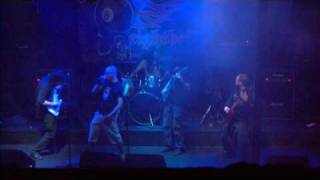 Extraordinary Rendition - Lucid Fairytale (Napalm Death Cover) (Live)