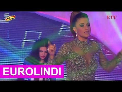 Smail Puraj & Viola - Potpuri 2016 ( Gezuar 2016 ) Eurolindi & Etc