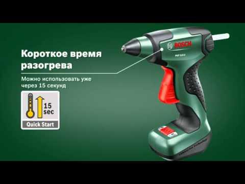Bosch Pkp 18 E Инструкция