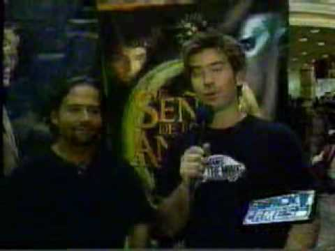 Smackgames - Nota Torneo Raw Deal - 2002 - Red TV