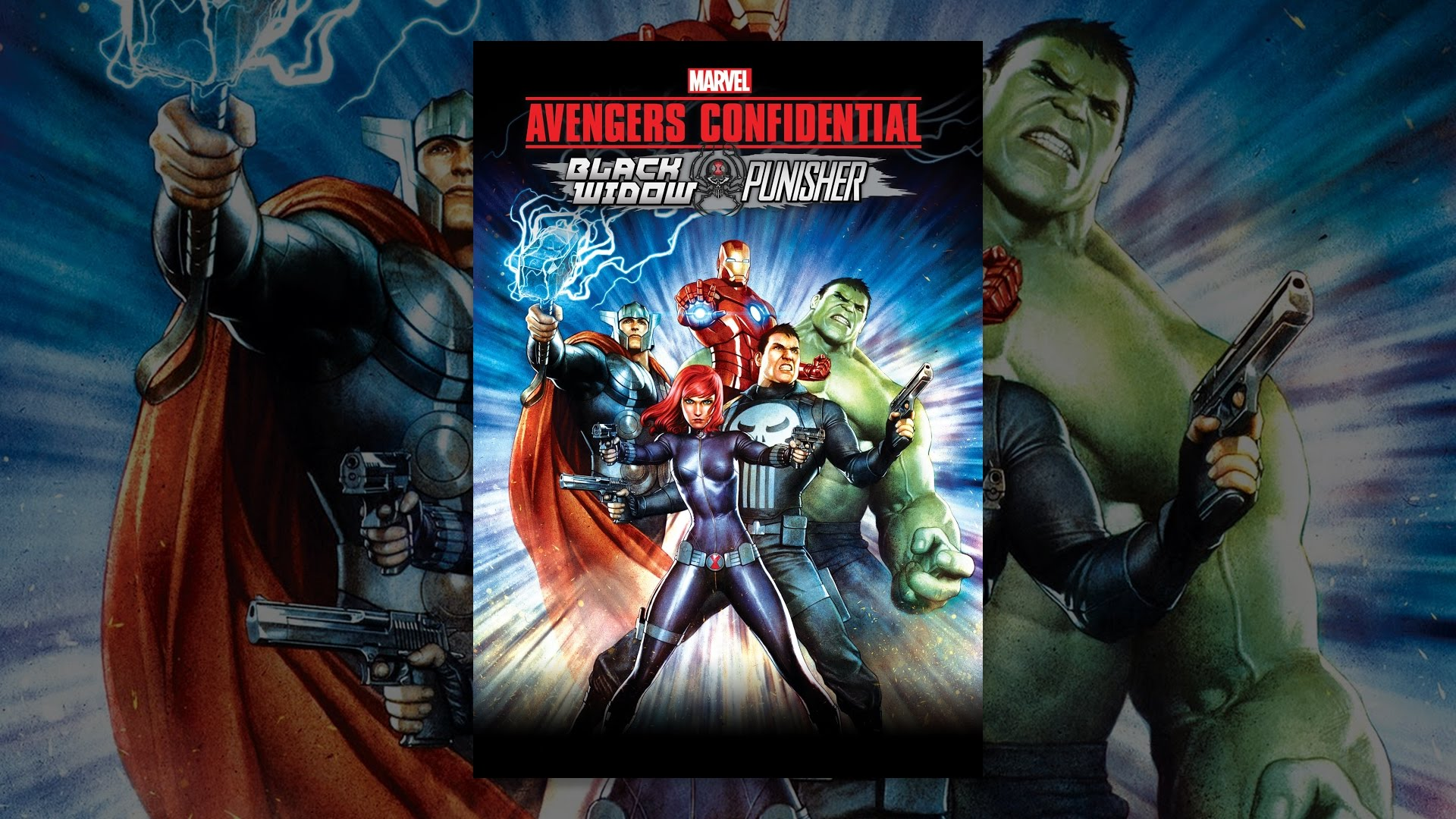 watch avengers confidential black widow punisher viooz