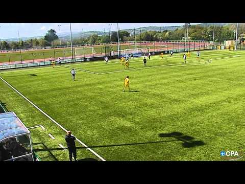 Welsh Colleges FA 3 Scotland Colleges 0