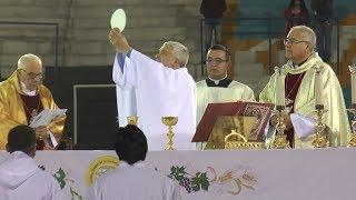 El padre Sánchez ya es el nuevo arzobispo de Tucumán