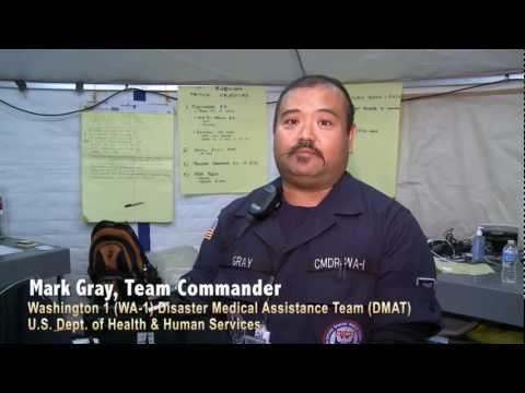 Ask A DMAT Commander:  Steps To Improve Personal Preparedness