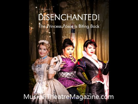 Musical Theatre Magazine - Reviews, Special Features, & More!
