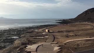 Exploring Gran Canaria. Explorando Gran Canária