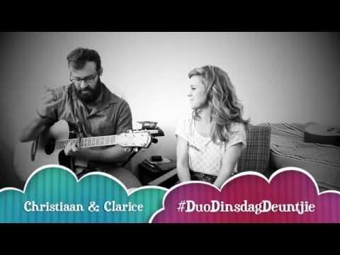 Shake it Off Cover deur Christiaan Kritzinger en Clarice Pieterse #DuoDinsdagDeuntjie