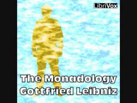 Gottfried Wilhelm Leibniz - The Monadology