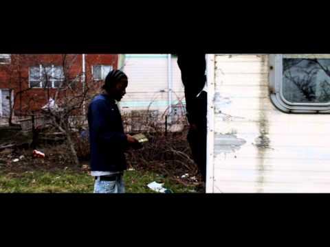 "Shady Kape ""Intro/President Shit"" (Promo Video)"