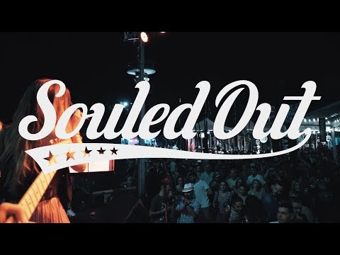 Souled Out live at Thessaloniki Beer Festival 2018