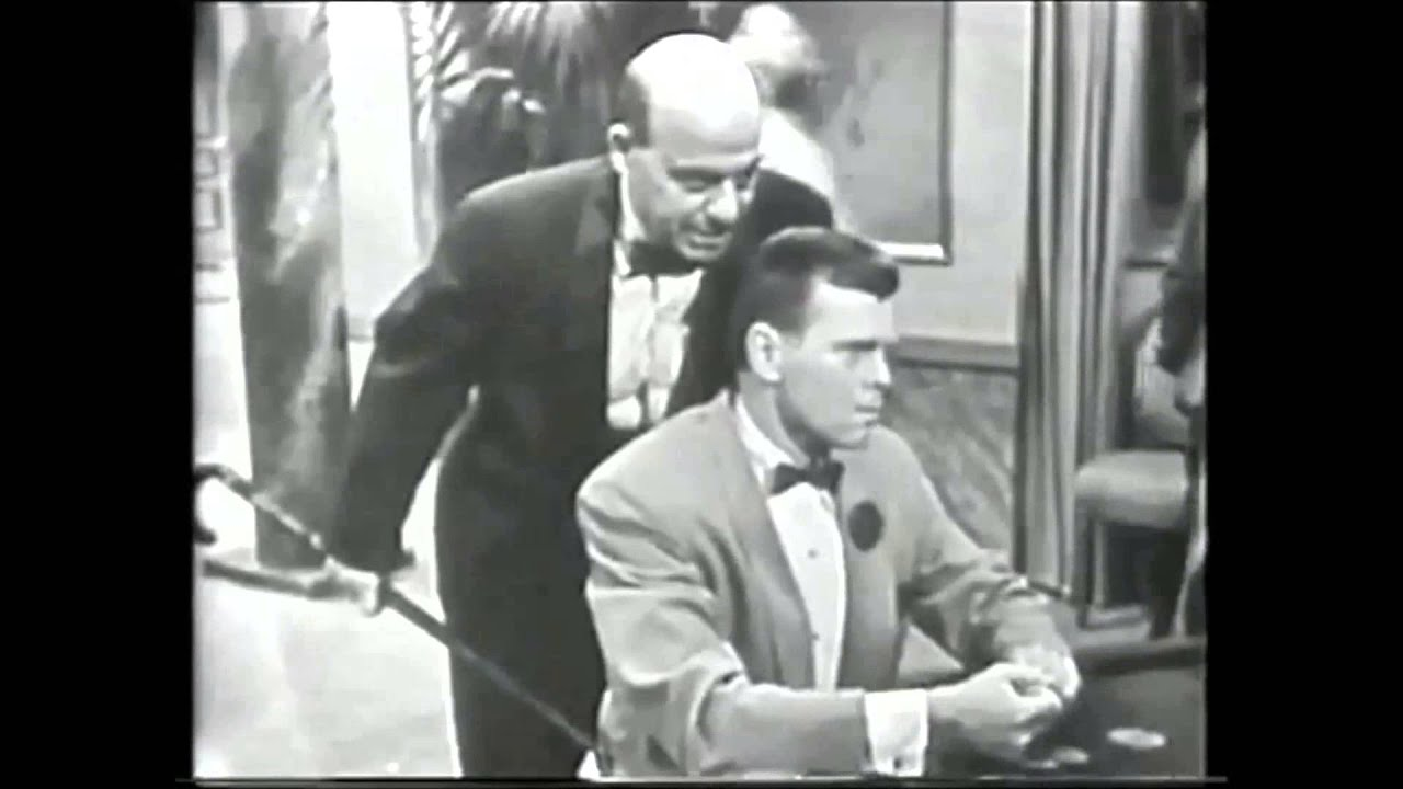 James Bond - The Spy Who Thrills Us, Casino Royale (1954) - The