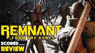 Remnant: From the Ashes - SCORED REVIEW | Infinite Campaigns. Infinite Fun? (Video Game Video Review)