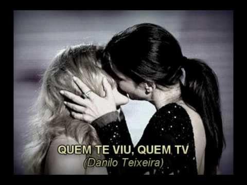 Quem Te Viu Quem TV - Uma crítica à TV aberta no Brasil