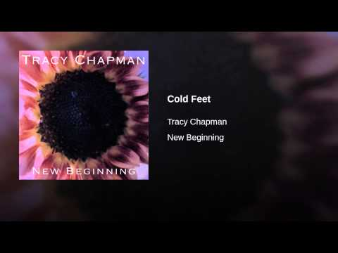 response to tracy chapman cold feet There was a little boy once upon a time who in spite of his young age and small  size knew his mind for every copper penny and clover he would find make a.