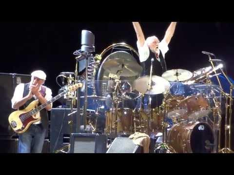 Fleetwood Mac -Don't Stop (Live) Edmonton May 15, 2013