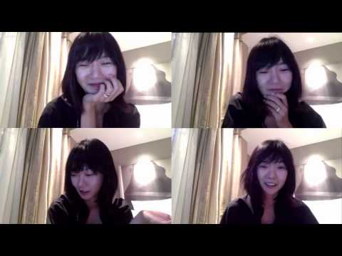doona bae-Global Hangout with the cast of Sense