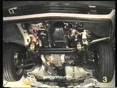 V A G Video Service Audi 100   1990