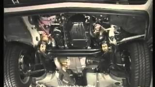 V A G Video Service Audi 100   1990(, 2015-12-20T19:09:07.000Z)