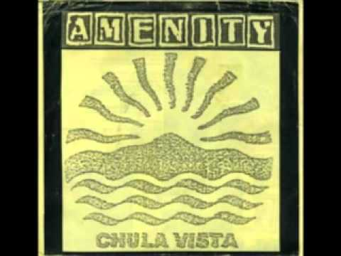 Amenity - follow