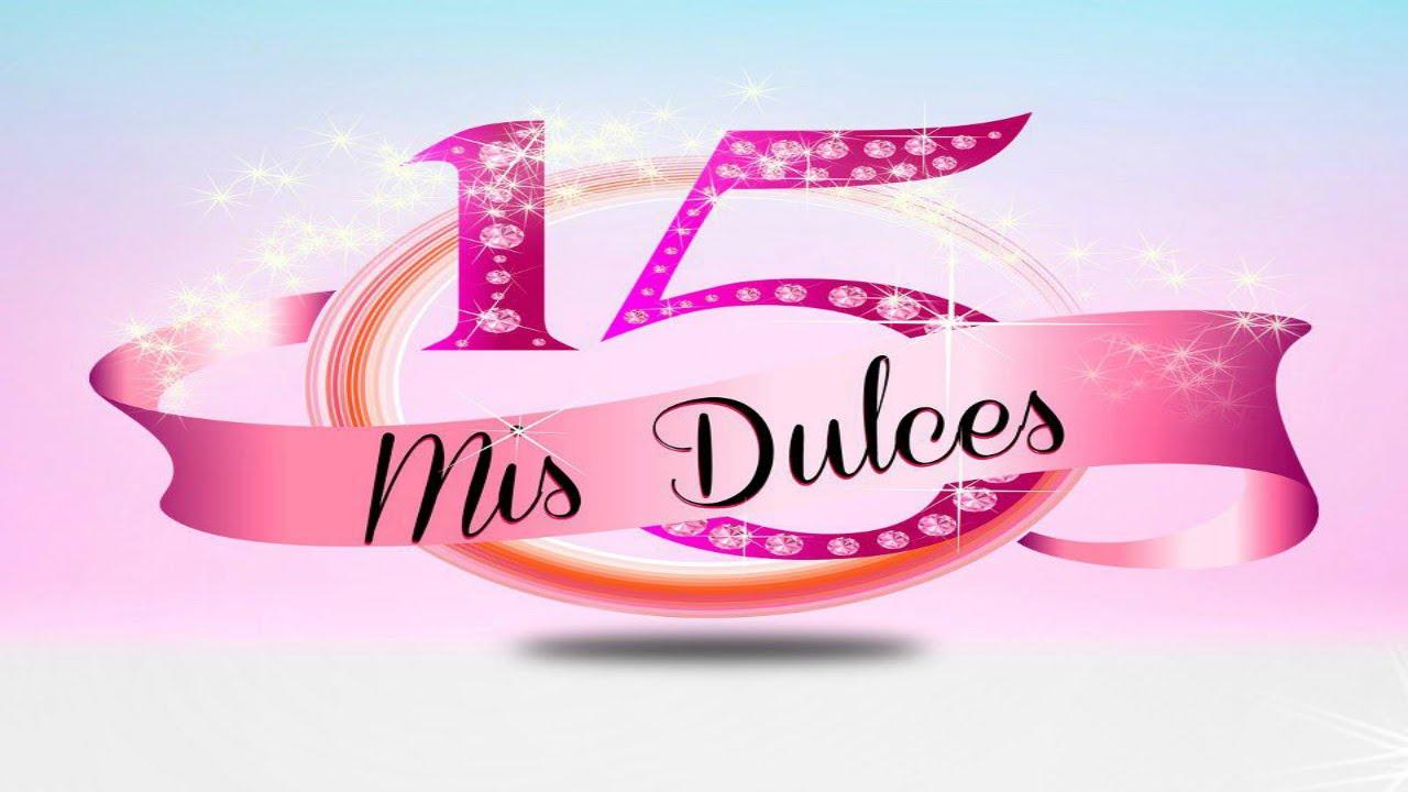 Logotipo Para 15 Anos: 15 Años Leydy Ospina Rivera...!!!