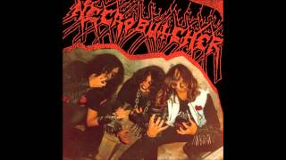 Necrobutcher - Schizophrenic Noisy Torment - [FULL ALBUM]