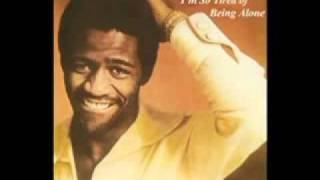 I'm So Tired of Being Alone - 1970 -  Al Green