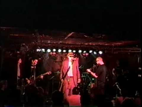 DOCTORS OF MADNESS (2003 in TOKYO)
