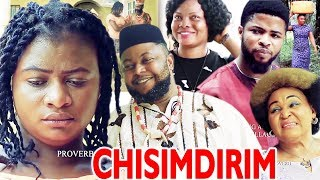 CHISIMDIRIM Season 3amp4 - 2020 Latest Nigerian Nollywood Igbo Movie Full HD