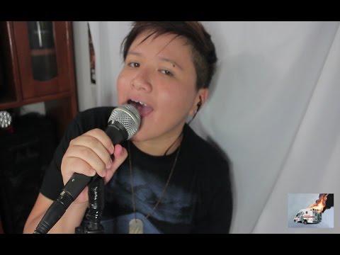 Sputnik - Confesión (vocal cover)