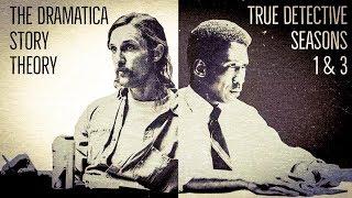 True Detective Season 3 Dramatica Story Theory
